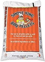 smoke ring wood pellets