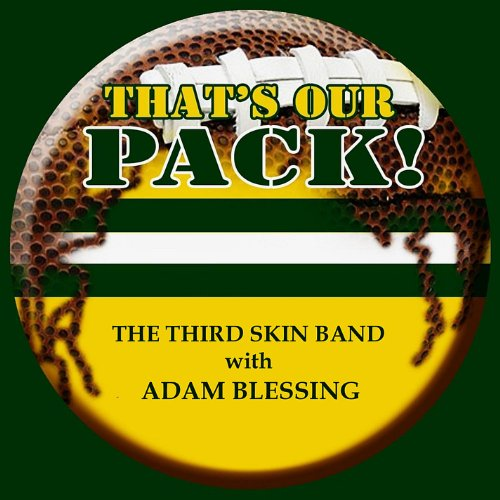 That's Our Pack (With Adam Blessing)