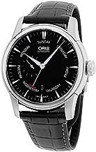 Oris Artelier Small Second, Pointer Date Automatic Men's Watch 01 745 7666 4054-07 5 23 71FC