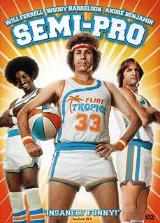 Semi-Pro (WS/FS/DVD)