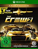 The Crew 2 - Gold Edition (inkl. Season Pass) - [Xbox One]