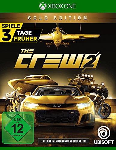commercial the crew xbox one test & Vergleich Best in Preis Leistung