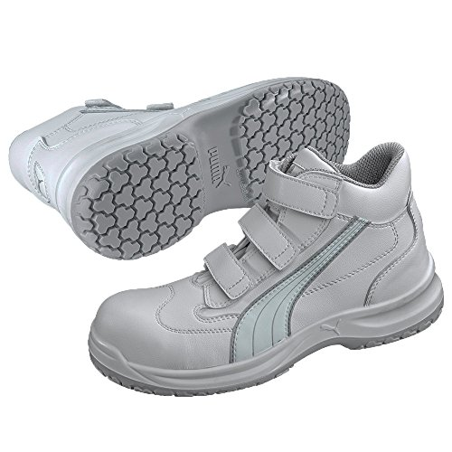 Chaussures de sécurité 20345 - Safety Shoes Today