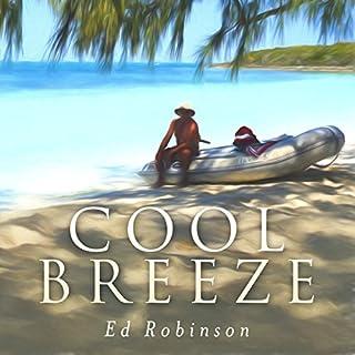 Cool Breeze audiobook cover art