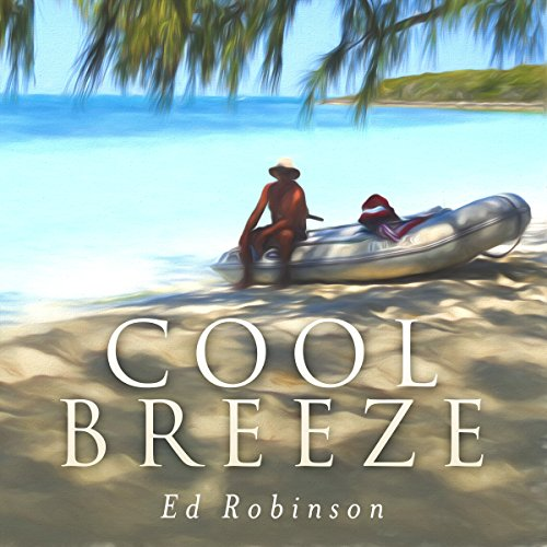 Cool Breeze audiobook cover art
