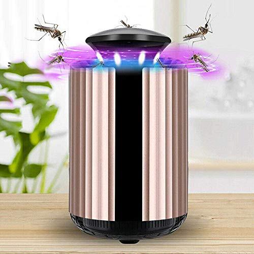 MJY Lámpara portátil de mosquitos Lámpara eléctrica de control de mosquitos Lámpara...