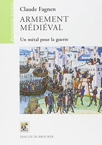 Armement médiéval