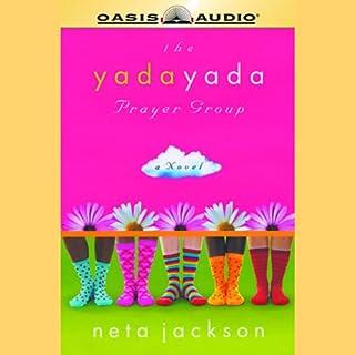 The Yada Yada Prayer Group audiobook cover art