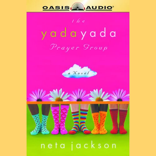 The Yada Yada Prayer Group cover art