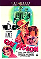 The Clay Pigeon [DVD]