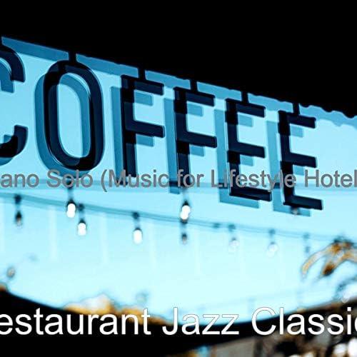 Restaurant Jazz Classics