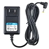 PwrON 6.6 FT Long 12V AC to DC Power Adapter Charger for ZyXEL Qwest Centurylink C1000Z DSL Modem Wireless Router