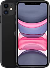 Apple iPhone 11 (128GB) - Black