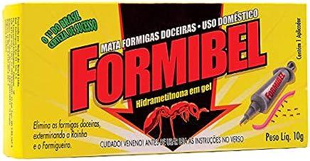 Mata Formigas 10g, Formibel