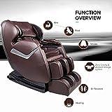 BODYFRIEND Massage Chair   Zero Gravity Recliner   1 Year Manufacturer Warranty  