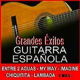 Guitarra Española Grandes Exitos