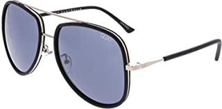 Australia NEEDING FAME Women's Sunglasses Bold Aviator