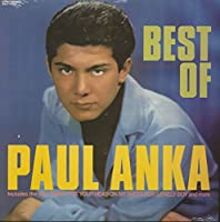The Best of Paul Anka [Analog]