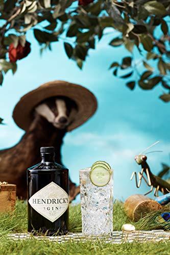 Hendrick's Gin - 3
