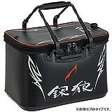 ダイワ(DAIWA) 銀狼バッカン FH 40(C) ブラック