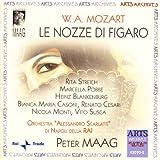 Le Nozze Figaro - Atto Secondo, Scena VI-VII - No. 16 Finale Esci omai garzon malnato (W.A. Mozart)