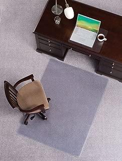Mat Depot Premium Beveled Edge Chair Mat, 36 x 48 inches, 1/4