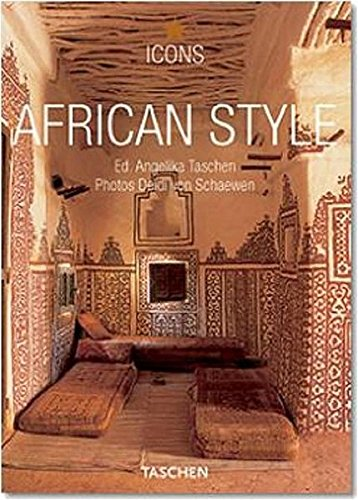 African Style: PO (Icons S.)