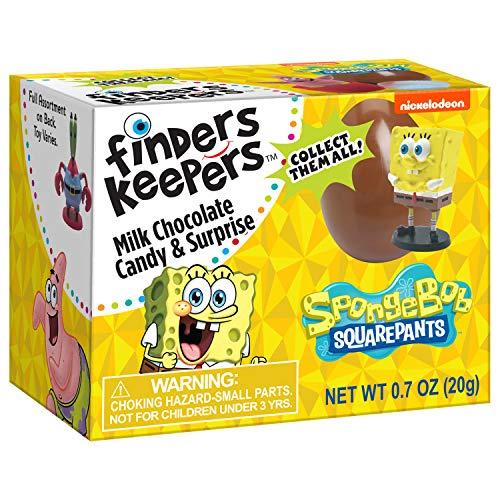 Finders Keepers Milk Chocolate Eggs - Assorted...