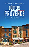 'Düstere Provence' von 'Lagrange, Pierre'