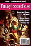 The Magazine of Fantasy & Science Fiction January/February 2020 (The Magazine of Fantasy & Science Fiction Book 138)