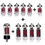 Replacement valve kit for Vox AC30 6TB Top Boost (5 x ECC83 1 ECC82 1 x GZ34 4 x EL84)
