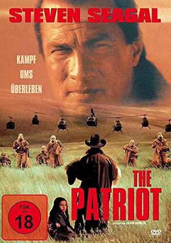 The Patriot - Kampf ums Überleben (uncut & digital remastered)
