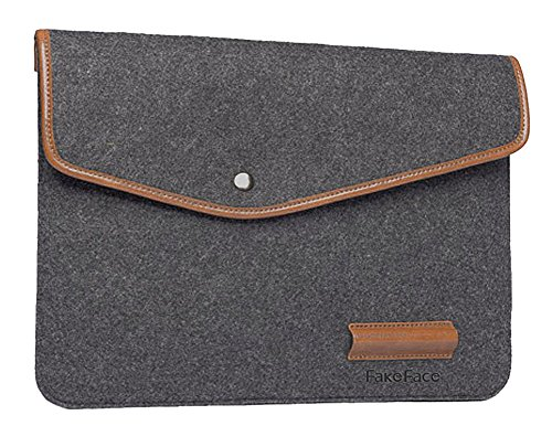 13 13.3 inch Macbook Laptop Sleeve Envelope Carry Bag Computer Macbook...