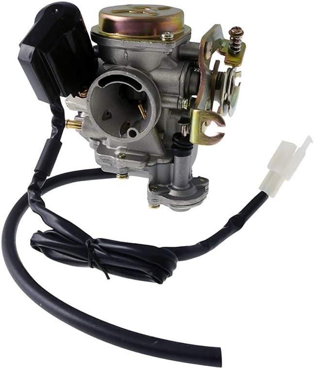 2extreme Standard Vergaser Kompatibel Für Flex Tech Firenze 50 Yy50qt 21 Auto
