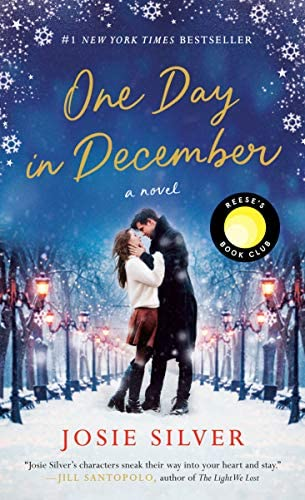 One Day in December A Novel product image