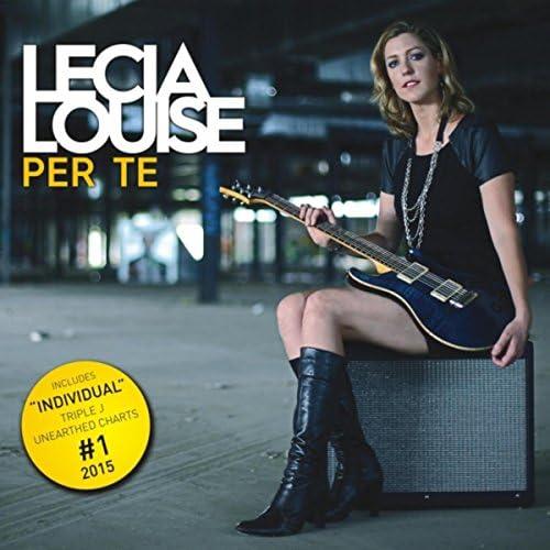 Lecia Louise