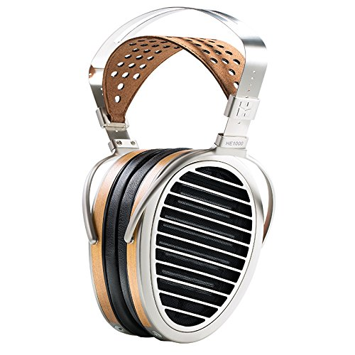 HIFIMAN HE1000 V2 Over Ear Planar Magnetic Headphone