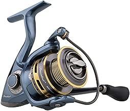 Pflueger PRESSP40X President Spinning Fishing Reel