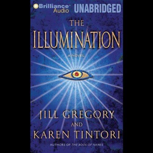 The Illumination audiobook cover art