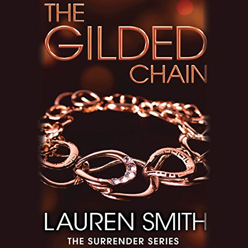 The Gilded Chain audiobook cover art