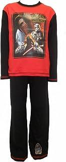 STAR WARS KYLO REN & Storm Trooper Big Boy 's Pyjamas