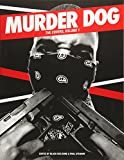 Murder Dog The Covers Vol. 1
