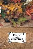 Diario della Glicemia per 54 settimane: Diario del diabete DIN A5 per 54 settimane, con piano dei farmaci e concepito come un chiaro pianificatore ... Per inserire i valori della glicemia da soli.
