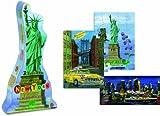 Vilac - Puzzles Nueva York Nathalie Lété (8640)