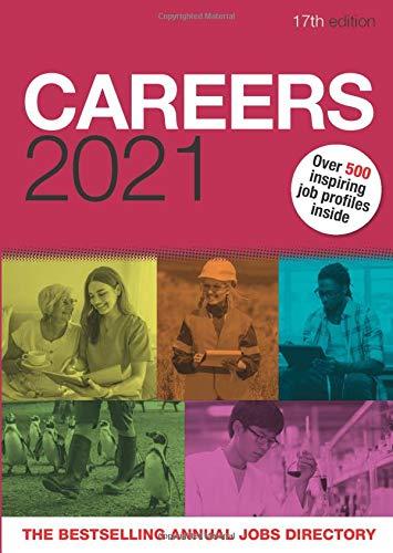 Careers 2021