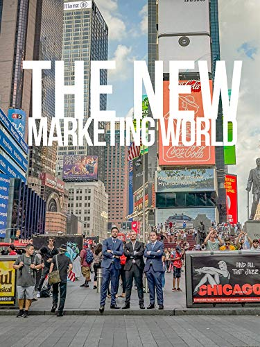 The New Marketing World