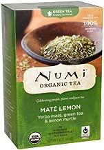 leafy green tea
