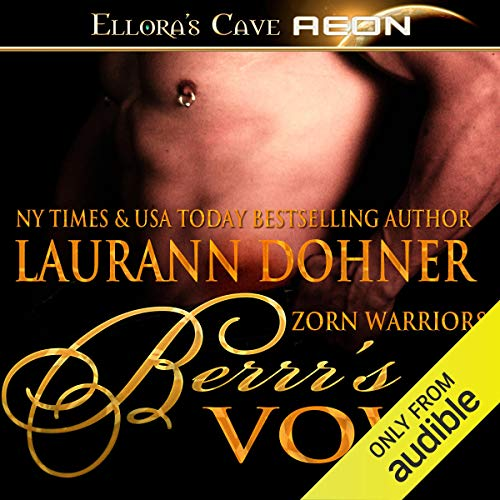 Berrr's Vow cover art