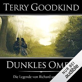 Dunkles Omen                   Autor:                                                                                                                                 Terry Goodkind                               Sprecher:                                                                                                                                 Oliver Siebeck                      Spieldauer: 14 Std. und 52 Min.     128 Bewertungen     Gesamt 4,5