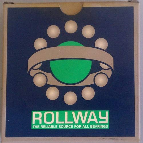 OFFicial shop ROLLWAY Gifts UM1305B103 Cylindrical Roller Bearing